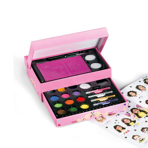 Cofre Regalo Maquillaje Chicas Snazaroo