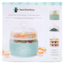 Expositor Cupcake Sweet Tooth Fairy