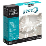 Resina Cristal Gedeo  300ml Pebeo