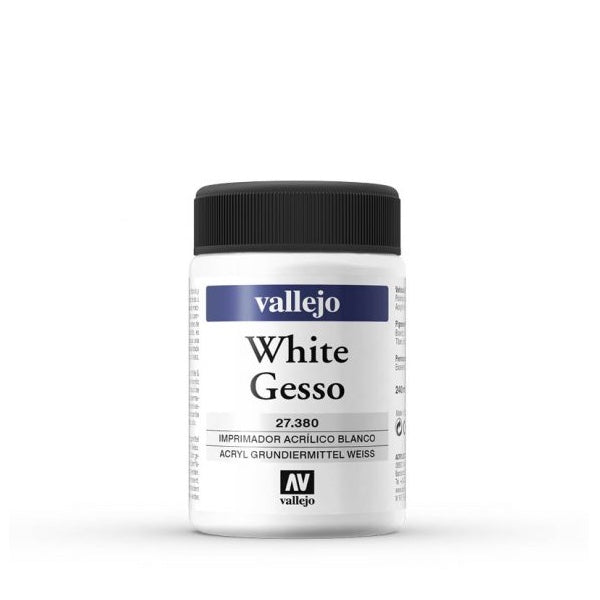 Gesso Blanco 240ml Vallejo
