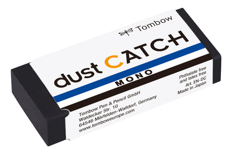 Goma de Borrar 19gr Tombow Dust Catch