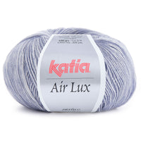 Ovillo Air Lux 50gr Katia