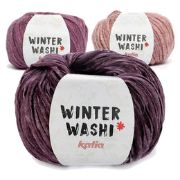 Ovillo Winter Washi 100gr Katia