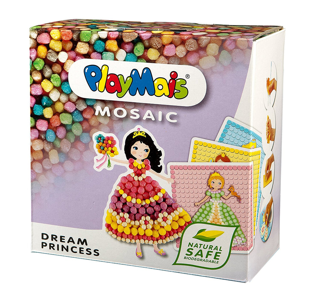 Playmais Mosaic Dream Princess 230 Piezas