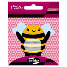 Post-it Abeja x50 Modou Maildor