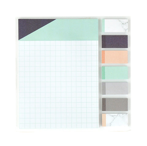 Notas Adhesivas Post-it Planner Memo Kaisercraft
