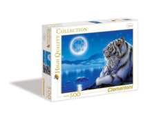 Puzzle 500 Lullaby Clementoni