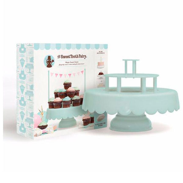 Stand Mint para Pastel Sweet Tooth Fairy