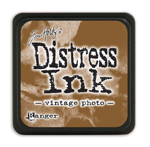 Tinta Distress Mini Ink Vintage Photo
