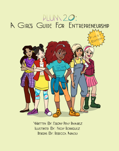 girls guide for entrepreneurship book