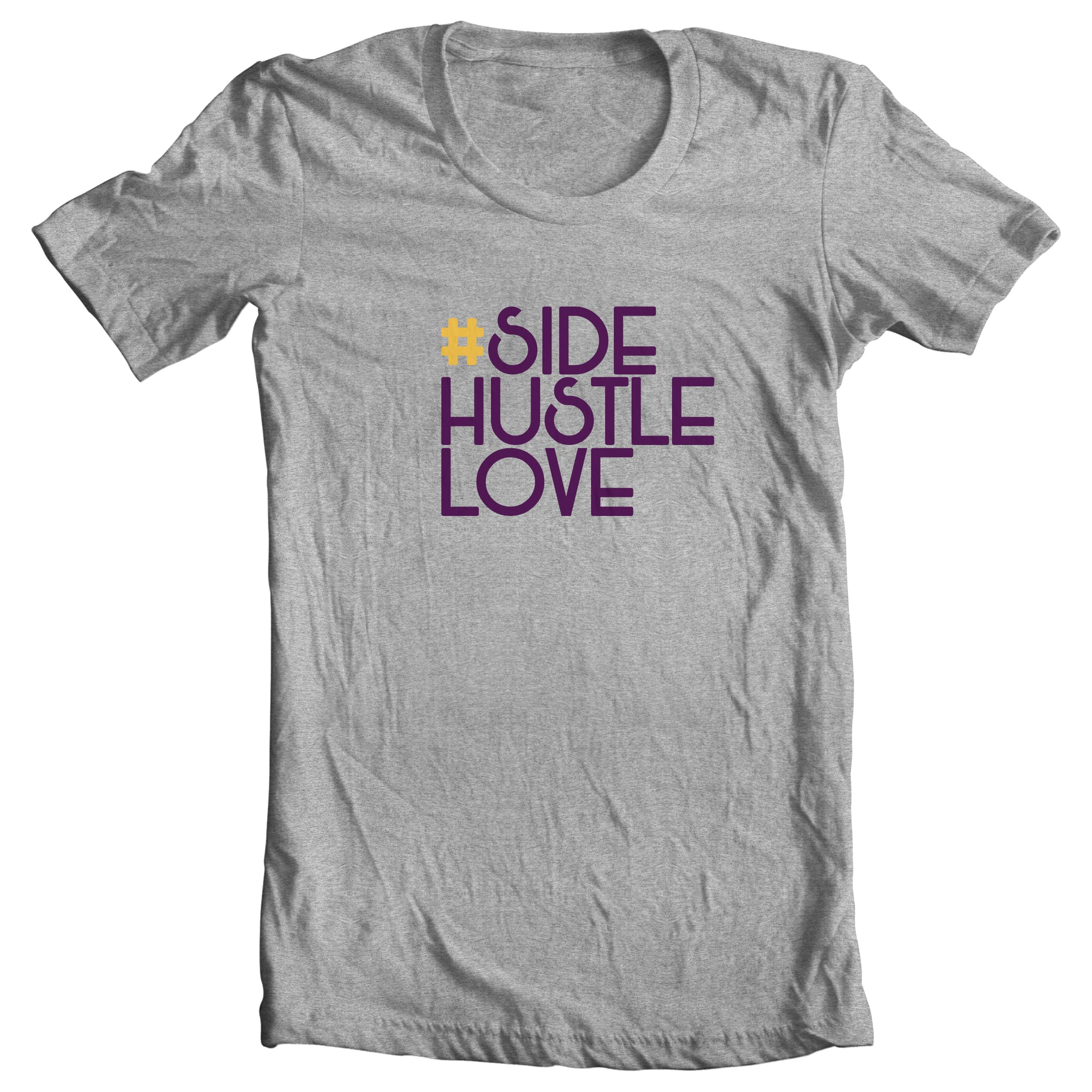 #sidehustlelove Graphic Tee from #SHL