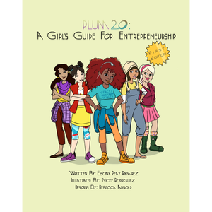 Young Entrepreneurs Guidebook