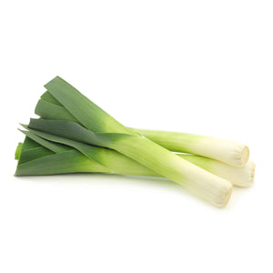 Leek Veggies Garden Supply Heirloom Organic Seeds Vegetable Seeds