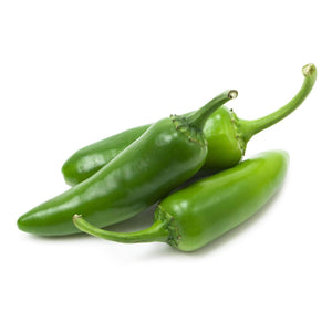 Pepper Green Chilli Chilli Chilly Garden Supply Mirchi Heirloom Organic Seeds Vegetable Seeds