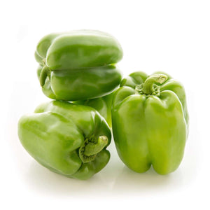 Capsicum (Bell Pepper) Seeds