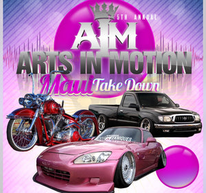 Arts in Motion 2018