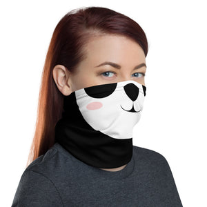 """Cute Panda"" Face Mask"