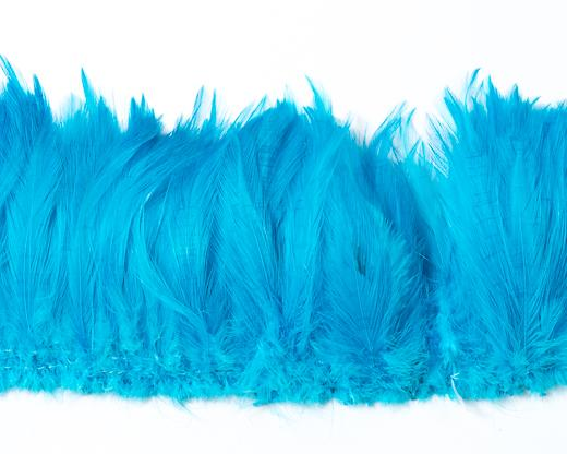 Saddle Hackle feathers, 4-6