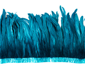 All Cocktail Feathers 12 inches by the Yard (CHOOSE YOUR COLOR)
