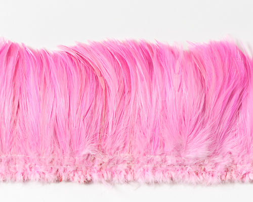 Hackles Baby Pink 4/6