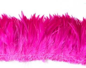 "Hackles Hot Pink 4/6"" lbs"