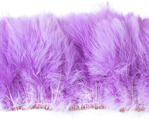 Lilac Marabou Feathers by the Pound