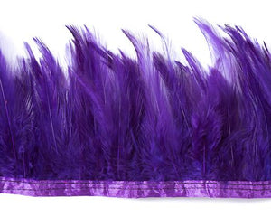 "Saddle Hackle feathers, 4-6"" by the Pound (CHOOSE YOUR COLOR)"