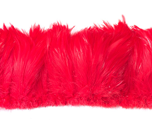 Hackles Red 4/6