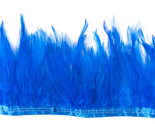 Royal Saddles Feathers by the Yard