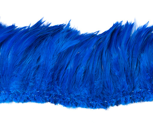 Hackles Royal Blue 4/6