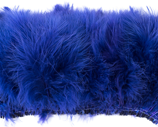 Royal Marabou Feathers by the Pound