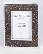 Cock Pheasant Feather Picture Frame