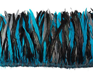 All Cocktail Feathers 12-16 inches by the Pound (CHOOSE YOUR COLOR)