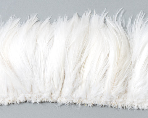 Hackles White 4/6