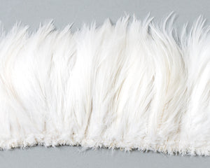 "Hackles White 4/6"" lbs"