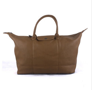 Longchamp New Le Pliage Nylon Tote Handbag