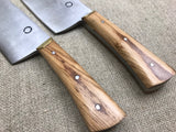 Medieval Cooks Knife - Large Cooks Set 14th-18thC  TC20 - BACK IN STOCK!