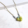 Mojito Long Necklace