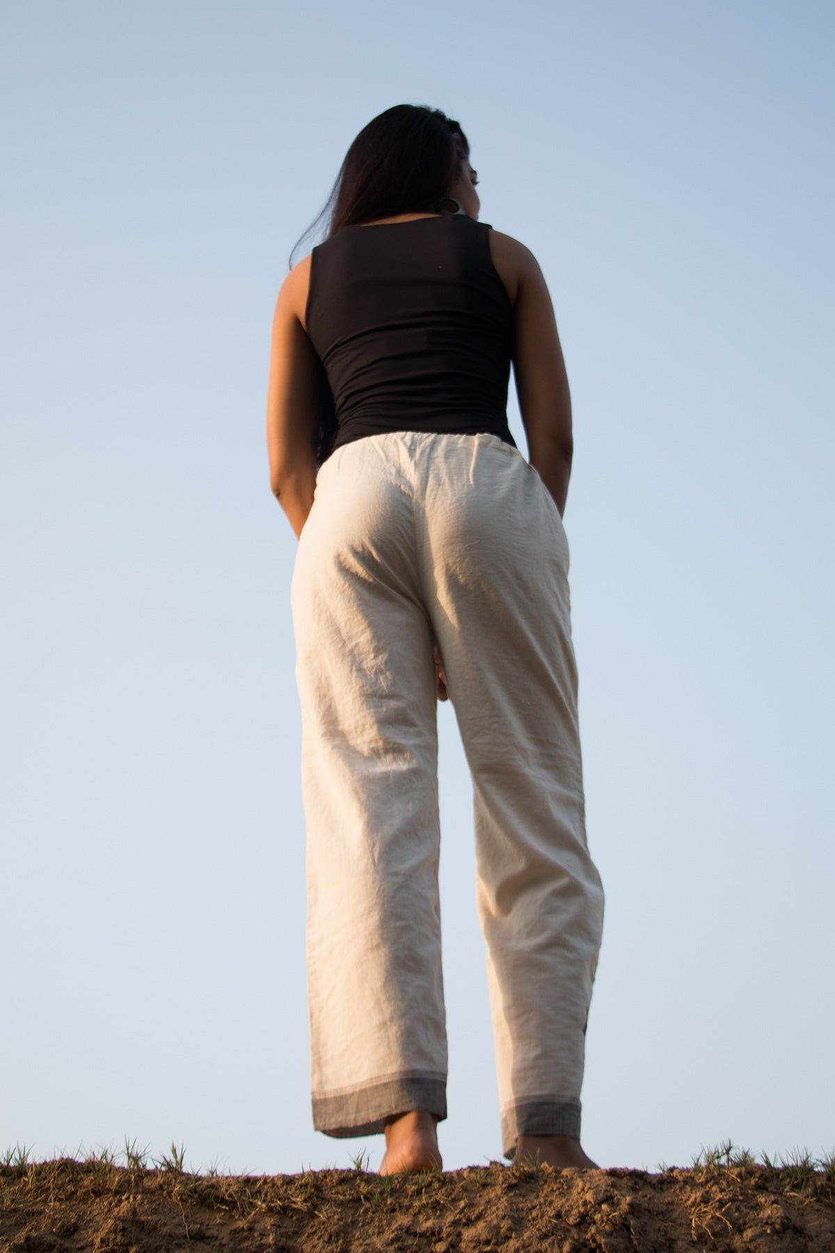 Sufi – The Prim Pants