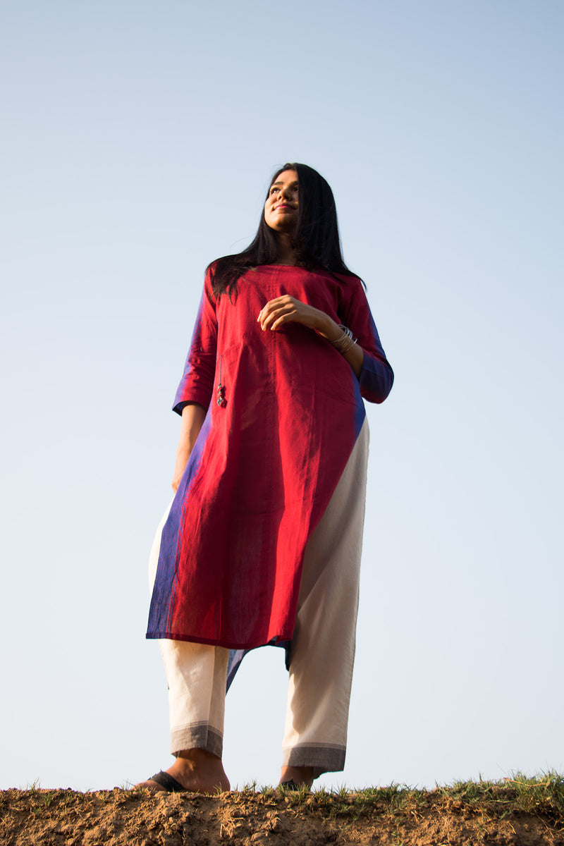 Rimjhim – The Multi-Faceted Kurti