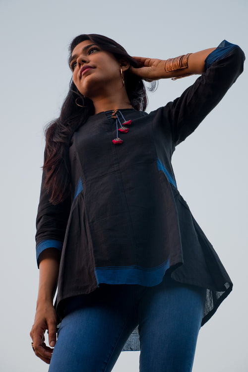 Athak – The Tireless Top