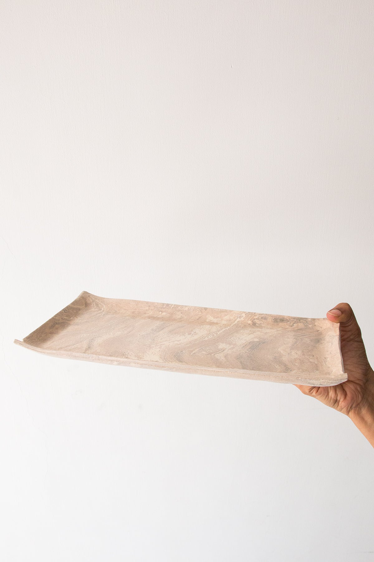 Terracota Pale Rectangular Platter