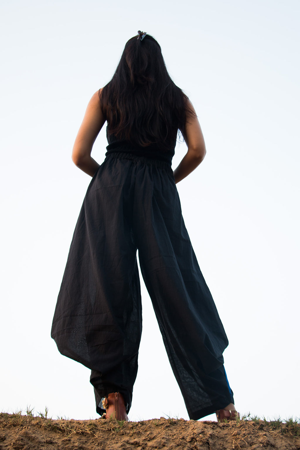 Bindaas – Free Spirited Pants
