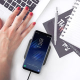Wireless Charger Pad for Qi-Enabled Devices (Ultra-Slim)