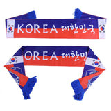 World Cup Soccer Scarf 32 Countries