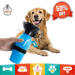 Zero Mess, No Spill Dog Water Mug