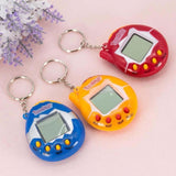 2017 | Tamagotchi |  Virtual Pet Toy |