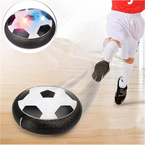 LED Soccer Disc