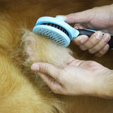 Quick Clean Comb | Dogs and Cats