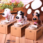 Dog's Coin Bank